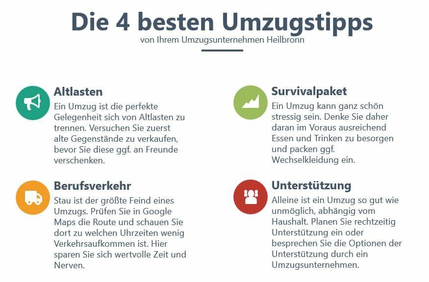 umzugsunternehmen heilbronn_die 4 besten umzugstipps_infografik